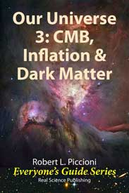 Our Universe 3: CMB, Inflation & Dark Matter - eBook