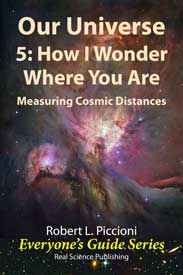Our Universe 5: How I Wonder Where You Are - eBook