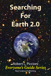 Searching for Earth 2.0 - ebook