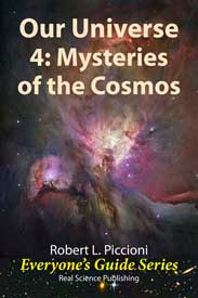 Our Universe 4: Mysteries of the Cosmos