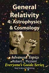 General Relativity 4: Astrophysics and Cosmology