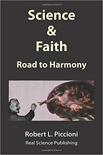 Science & Faith print book