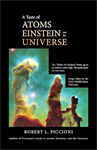 A Taste of Atoms, Einstein & the Universe