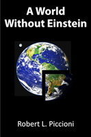 """A World Without Einstein"" Book"