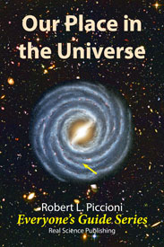 Our Place in the Universe - eBook
