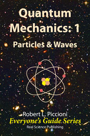 Quantum Mechanics eBook