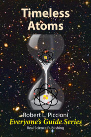 Timeless Atomes eBook