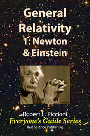 General Relativity 1: Newton VS Einstein - eBook