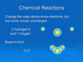 Chemical reactions are grossly inefficient